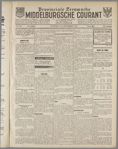 Middelburgsche Courant 1932-09-28