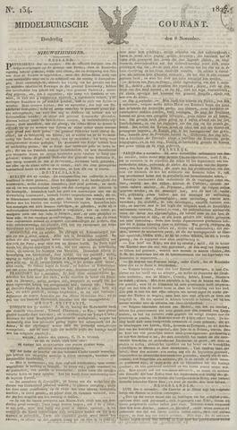 Middelburgsche Courant 1827-11-08