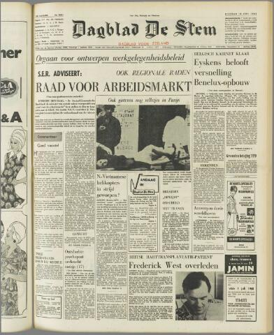 de Stem 1968-06-18