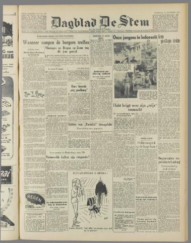 de Stem 1949-11-19
