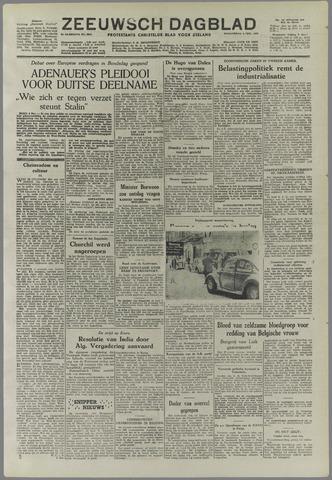 Zeeuwsch Dagblad 1952-12-04