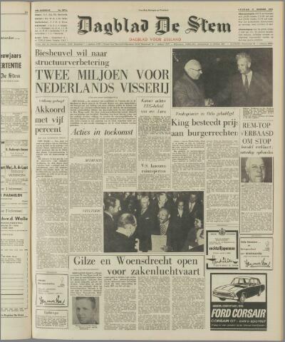 de Stem 1964-12-11