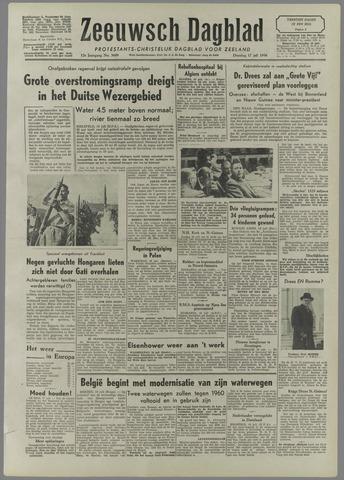 Zeeuwsch Dagblad 1956-07-17