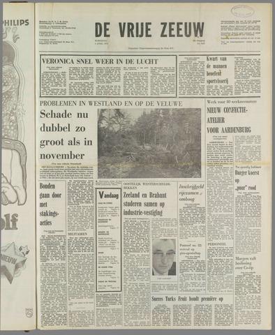 de Vrije Zeeuw 1973-04-04