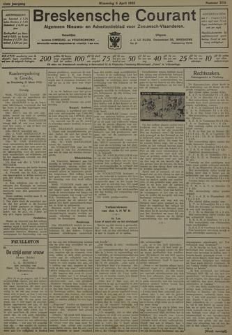 Breskensche Courant 1932-04-06