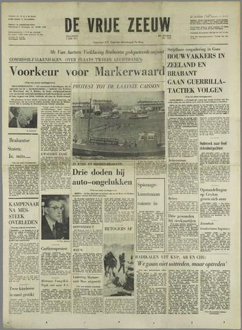 de Vrije Zeeuw 1971-05-03