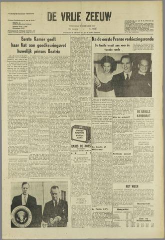 de Vrije Zeeuw 1965-12-08