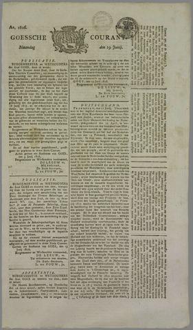 Goessche Courant 1826-06-19