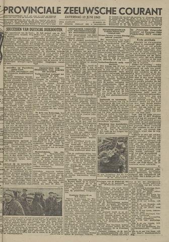 Provinciale Zeeuwse Courant 1943-06-12