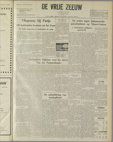 de Vrije Zeeuw 1962-06-04