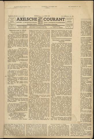 Axelsche Courant 1947-10-01
