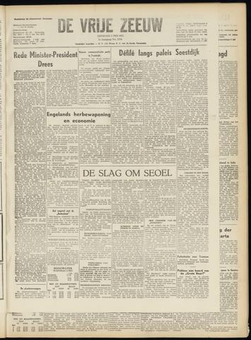 de Vrije Zeeuw 1951-05-01