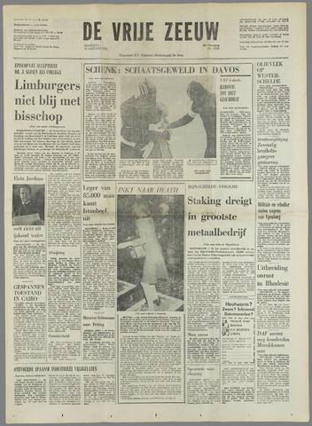 de Vrije Zeeuw 1972-01-24