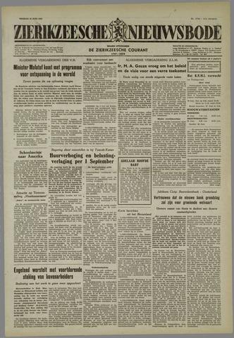 Zierikzeesche Nieuwsbode 1955-06-24