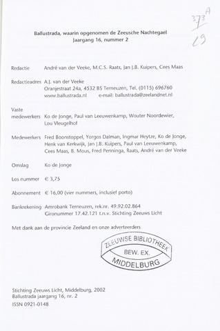 Ballustrada 2002-01-01