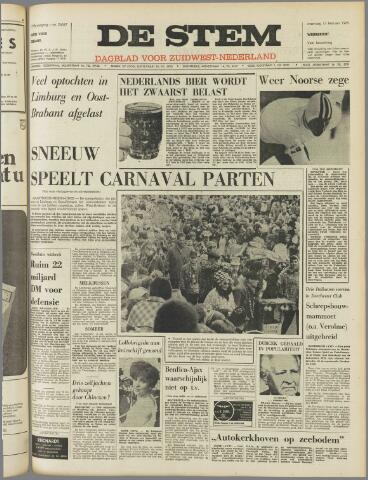 de Stem 1969-02-17