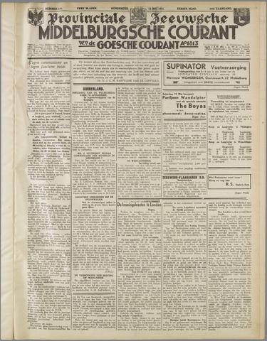 Middelburgsche Courant 1937-05-13