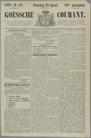 Goessche Courant 1873-04-29