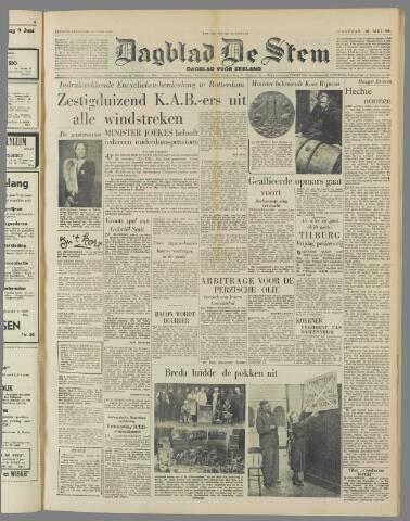 de Stem 1951-05-28