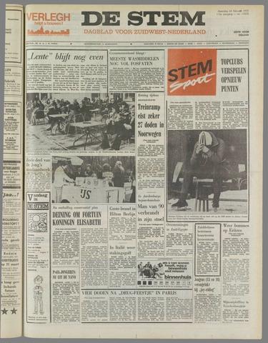 de Vrije Zeeuw 1975-02-24