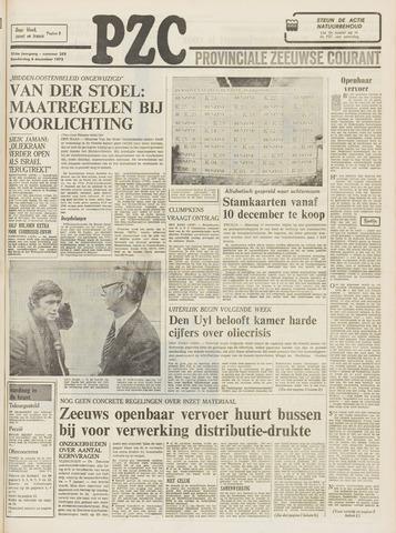Provinciale Zeeuwse Courant 1973-12-06