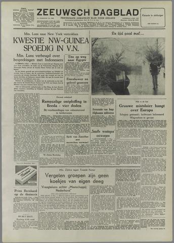 Zeeuwsch Dagblad 1955-12-03