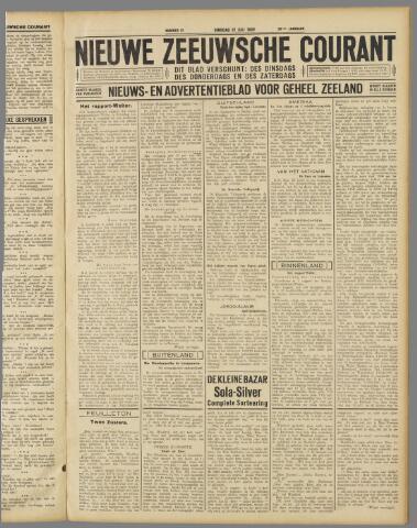 Nieuwe Zeeuwsche Courant 1932-07-12