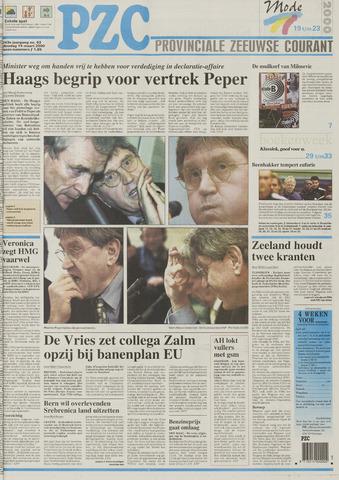Provinciale Zeeuwse Courant 2000-03-14