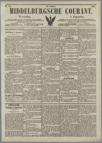 Middelburgsche Courant 1897-08-04