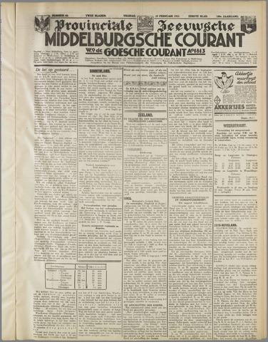Middelburgsche Courant 1937-02-19