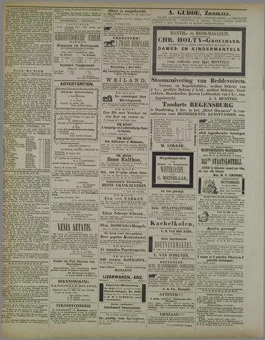 Zierikzeesche Nieuwsbode 1893-11-02