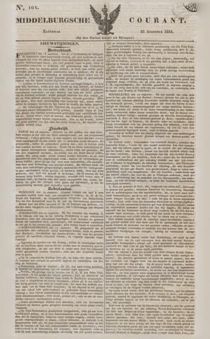 Middelburgsche Courant 1834-08-23