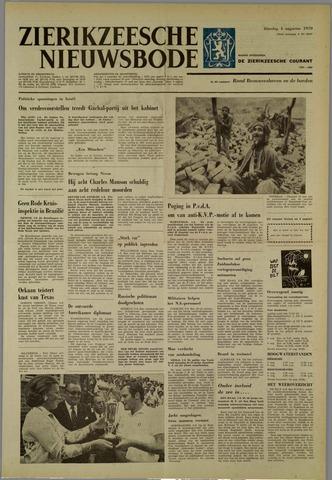 Zierikzeesche Nieuwsbode 1970-08-04