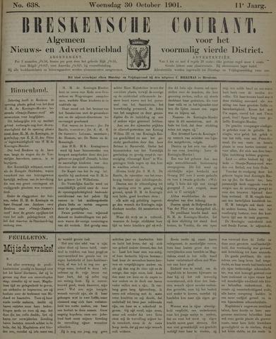 Breskensche Courant 1901-10-30