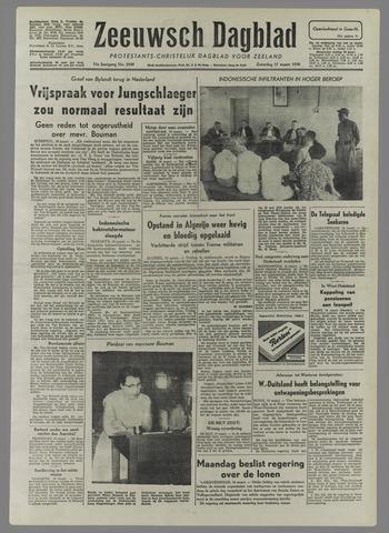 Zeeuwsch Dagblad 1956-03-17