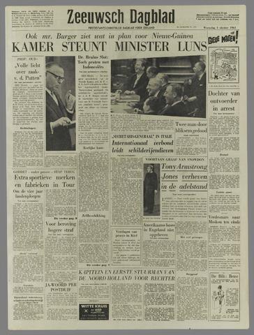 Zeeuwsch Dagblad 1961-10-04