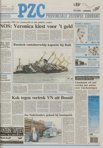 Provinciale Zeeuwse Courant 1994-12-09