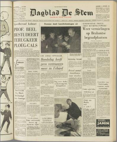 de Stem 1966-11-09
