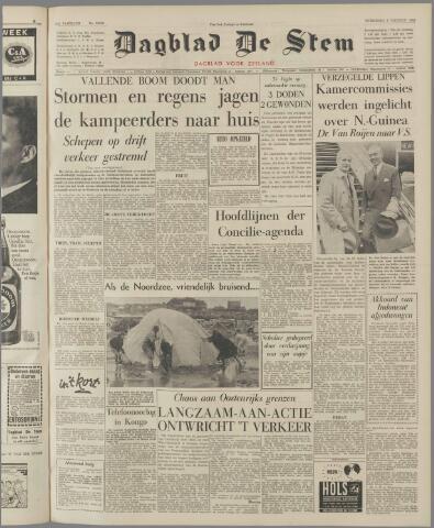 de Stem 1962-08-08