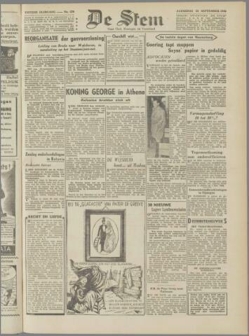 de Stem 1946-09-28