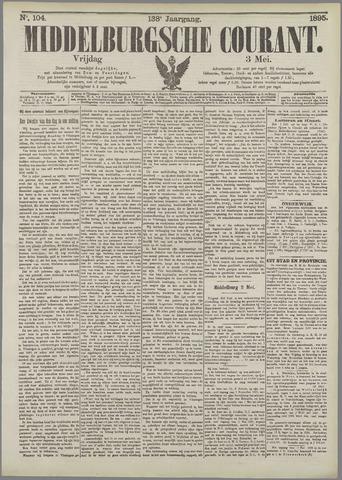 Middelburgsche Courant 1895-05-03