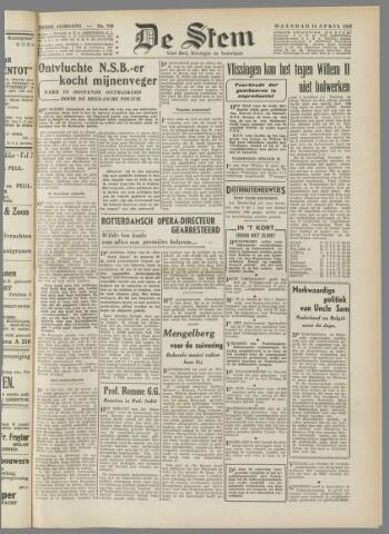 de Stem 1947-04-14