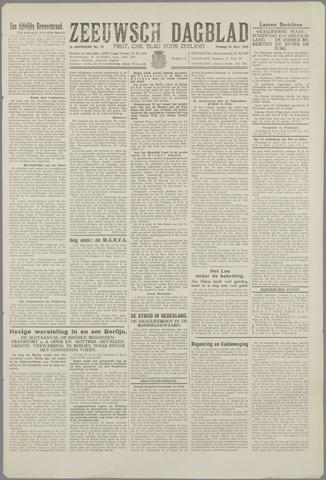 Zeeuwsch Dagblad 1945-04-24