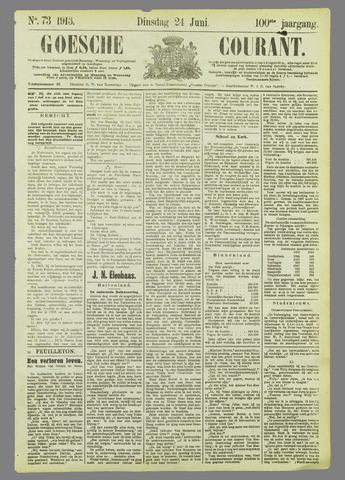 Goessche Courant 1913-06-24