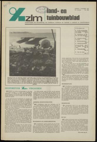 Zeeuwsch landbouwblad ... ZLM land- en tuinbouwblad 1975-10-03