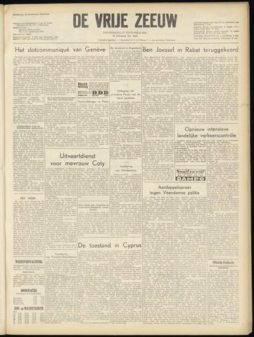 de Vrije Zeeuw 1955-11-17