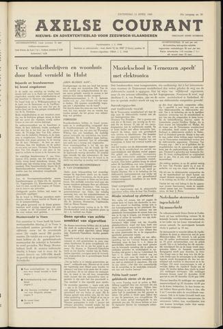 Axelsche Courant 1969-04-12