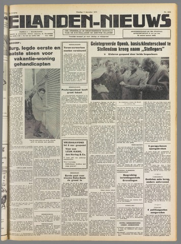 Eilanden-nieuws. Christelijk streekblad op gereformeerde grondslag 1975-12-02