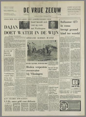 de Vrije Zeeuw 1970-06-24
