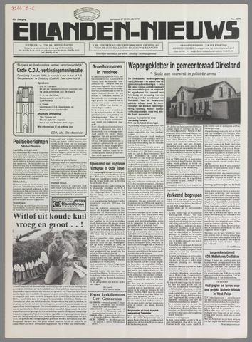 Eilanden-nieuws. Christelijk streekblad op gereformeerde grondslag 1990-02-27